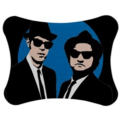 Blues Brothers  Jigsaw Puzzle Photo Stand (Bow)