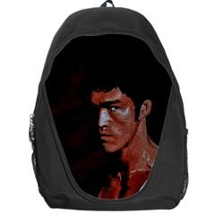 Bruce Lee Backpack Bag