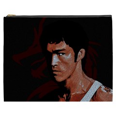 Bruce Lee Cosmetic Bag (XXXL)