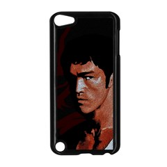 Bruce Lee Apple iPod Touch 5 Case (Black)