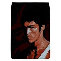 Bruce Lee Flap Covers (L)