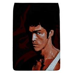 Bruce Lee Flap Covers (L)