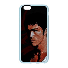 Bruce Lee Apple Seamless iPhone 6/6S Case (Color)