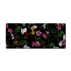 Tropical pattern Cosmetic Storage Cases