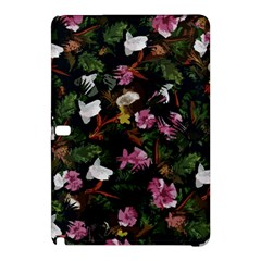 Tropical pattern Samsung Galaxy Tab Pro 10.1 Hardshell Case