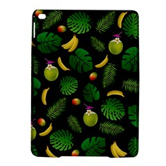 Tropical pattern iPad Air 2 Hardshell Cases