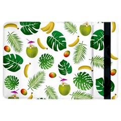 Tropical pattern iPad Air 2 Flip