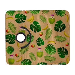 Tropical pattern Galaxy S3 (Flip/Folio)