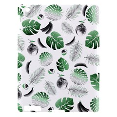 Tropical pattern Apple iPad 3/4 Hardshell Case