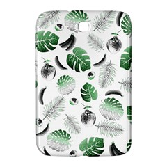 Tropical pattern Samsung Galaxy Note 8.0 N5100 Hardshell Case