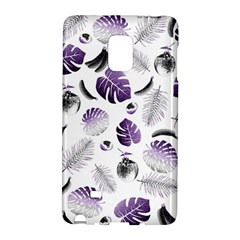 Tropical pattern Galaxy Note Edge