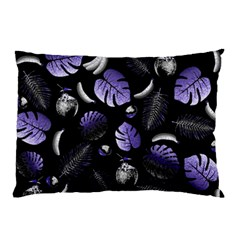 Tropical pattern Pillow Case (Two Sides)