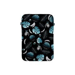 Tropical pattern Apple iPad Mini Protective Soft Cases