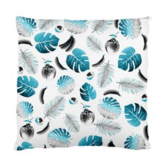 Tropical pattern Standard Cushion Case (Two Sides)