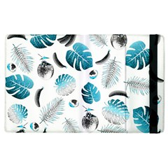 Tropical pattern Apple iPad 3/4 Flip Case