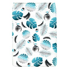 Tropical pattern Flap Covers (S)