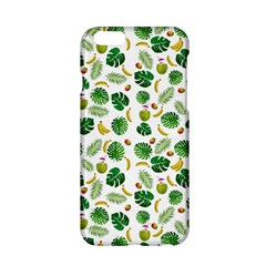 Tropical pattern Apple iPhone 6/6S Hardshell Case