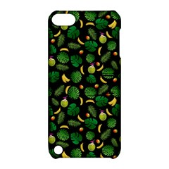 Tropical pattern Apple iPod Touch 5 Hardshell Case with Stand