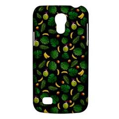 Tropical pattern Galaxy S4 Mini