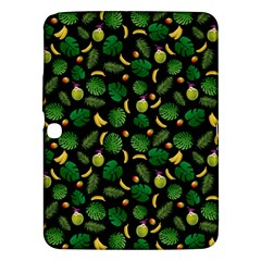Tropical pattern Samsung Galaxy Tab 3 (10.1 ) P5200 Hardshell Case