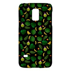 Tropical pattern Galaxy S5 Mini