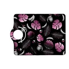 Tropical pattern Kindle Fire HD (2013) Flip 360 Case
