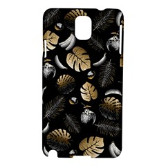 Tropical pattern Samsung Galaxy Note 3 N9005 Hardshell Case