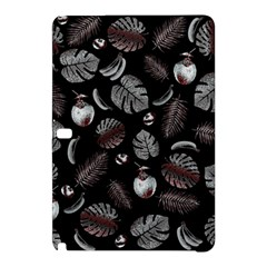 Tropical pattern Samsung Galaxy Tab Pro 12.2 Hardshell Case