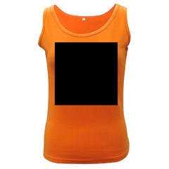 Black Women s Dark Tank Top