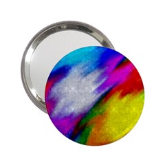 Rainbow colors              2.25  Handbag Mirror
