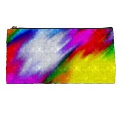 Rainbow colors        Pencil Case