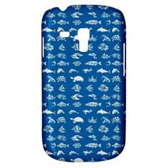 Fish pattern Galaxy S3 Mini