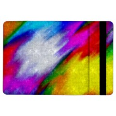 Rainbow colors        Apple iPad Air 2 Hardshell Case