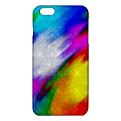 Rainbow colors        iPhone 6/6S TPU Case