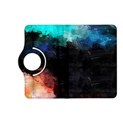 Paint strokes and splashes        Samsung Galaxy Note 3 Soft Edge Hardshell Case