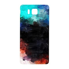 Paint strokes and splashes        nil (phone back case)