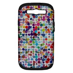 Colorful splatters         Apple Seamless iPhone 5 Case (Color)