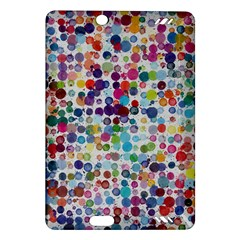 Colorful splatters         Samsung Galaxy Note 3 N9005 Hardshell Back Case