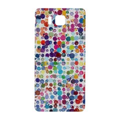 Colorful splatters         nil (phone back case)