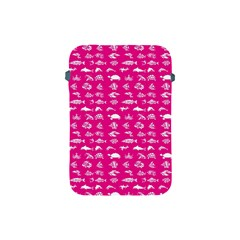 Fish pattern Apple iPad Mini Protective Soft Cases