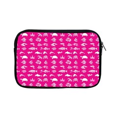 Fish pattern Apple iPad Mini Zipper Cases