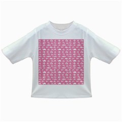 Fish pattern Infant/Toddler T-Shirts