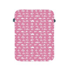 Fish pattern Apple iPad 2/3/4 Protective Soft Cases
