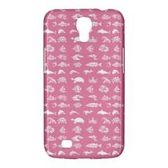 Fish pattern Samsung Galaxy Mega 6.3  I9200 Hardshell Case