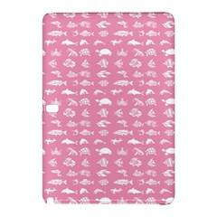 Fish pattern Samsung Galaxy Tab Pro 12.2 Hardshell Case