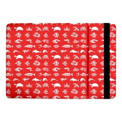 Fish pattern Samsung Galaxy Tab Pro 10.1  Flip Case