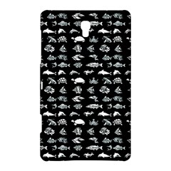 Fish pattern Samsung Galaxy Tab S (8.4 ) Hardshell Case