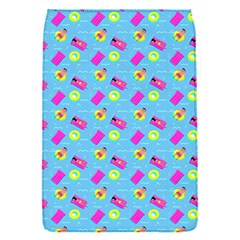 Summer pattern Flap Covers (S)