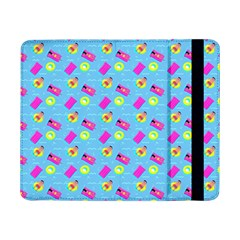 Summer pattern Samsung Galaxy Tab Pro 8.4  Flip Case