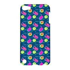 Summer pattern Apple iPod Touch 5 Hardshell Case